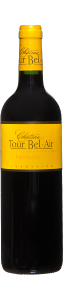 Château Tour Bel-air Tradition - Fronsac - 2015